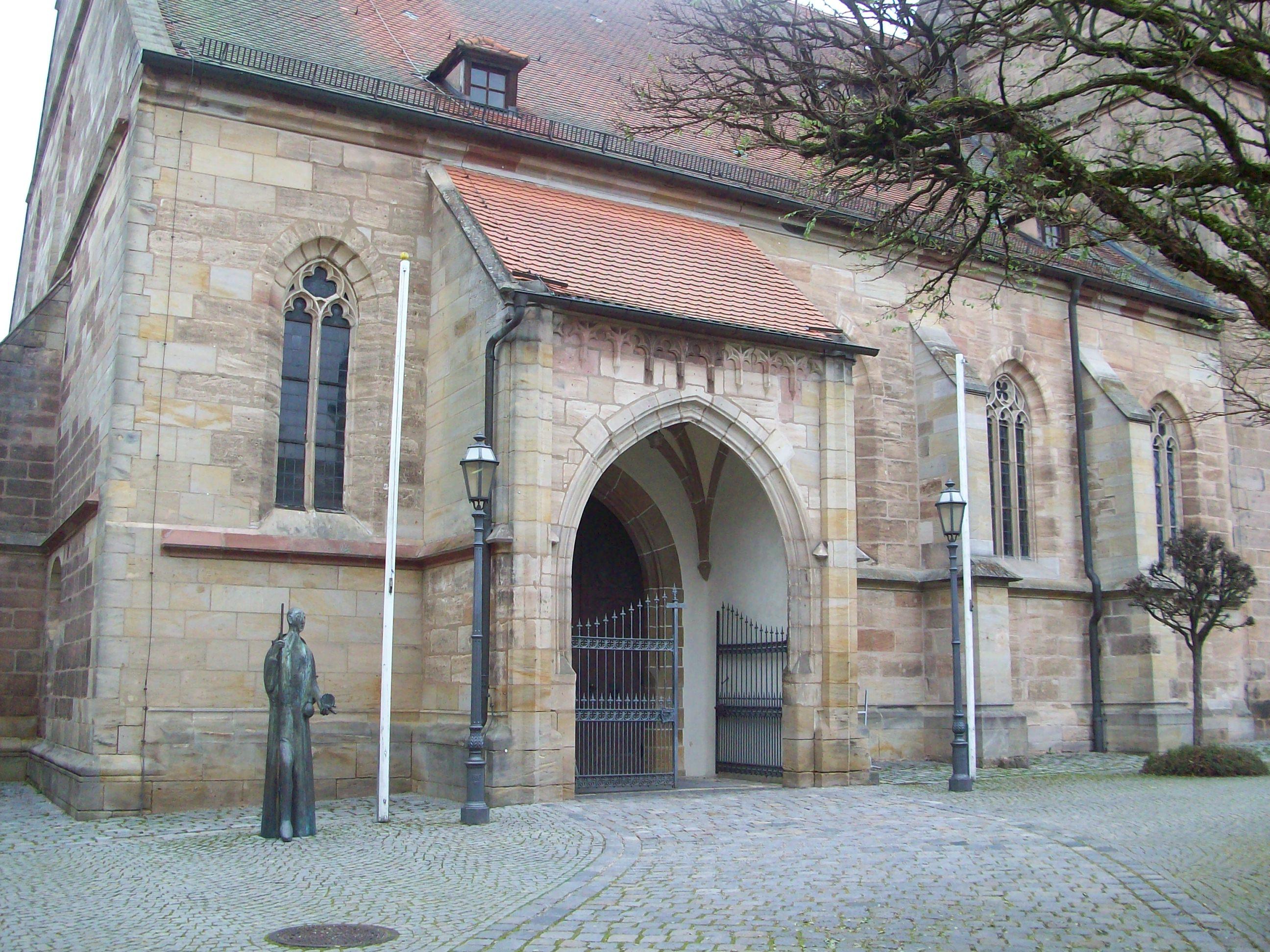 St. Marien Gunzenhausen