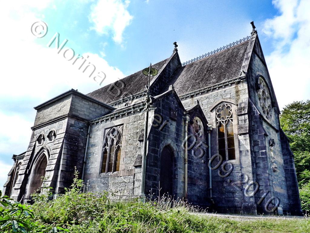 St. Finnan's Church 2010 04