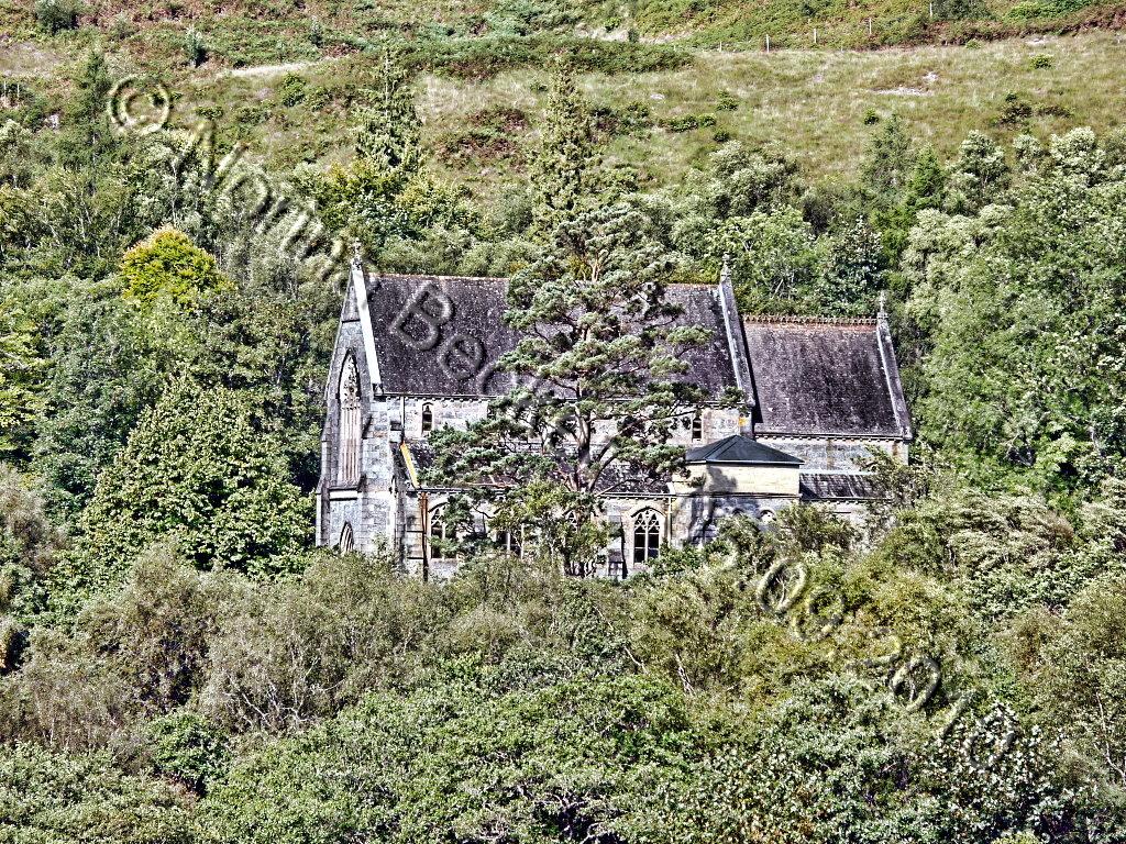 St. Finnan's Church 2010 01