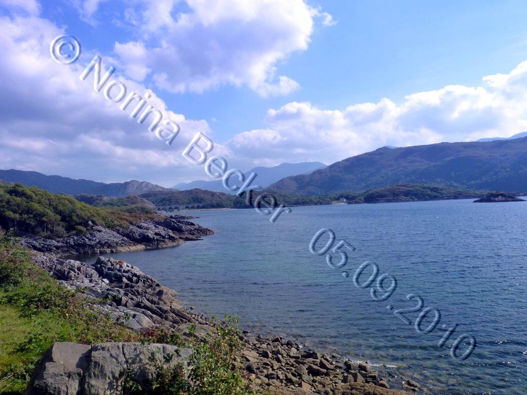 Loch nan Uamh 2010 02