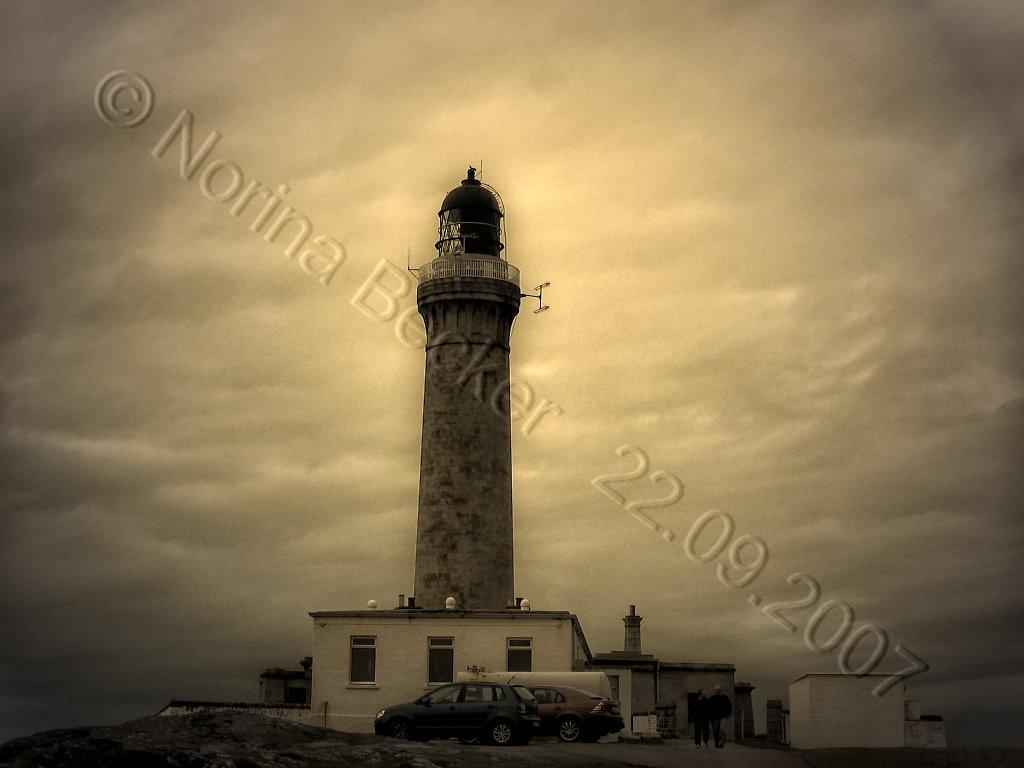 Ardnamurchan Lighthouse 2007 02