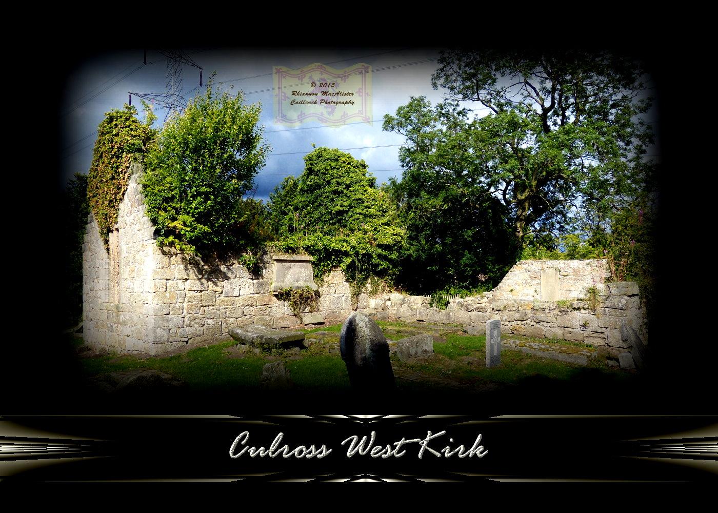 Culross West Kirk