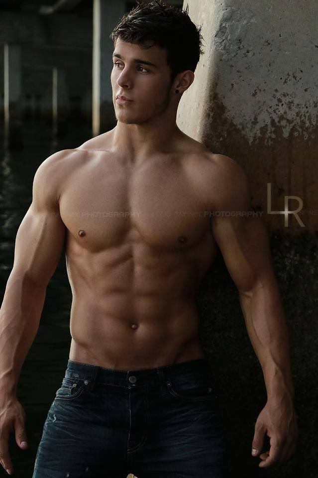 Parker Ramsay - The Perfect Man