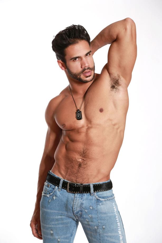 Willie Gomez by Fabio Xavier
