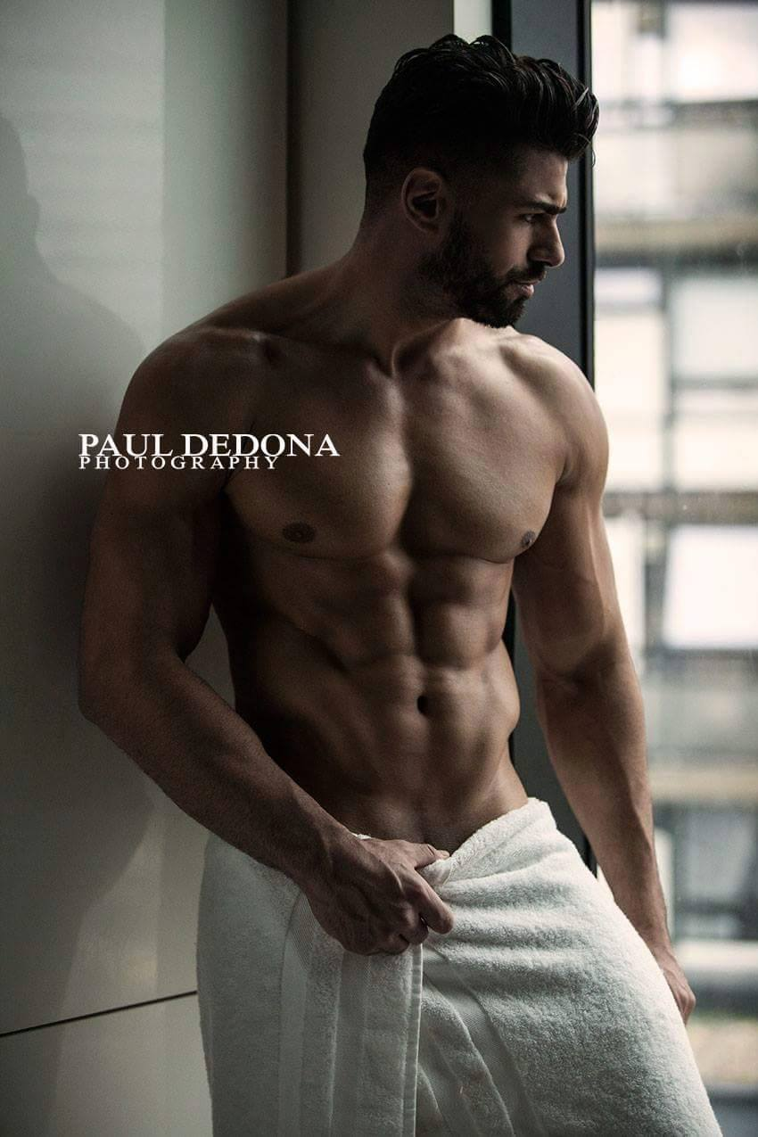 Kenan Engerini by Paul Dedona