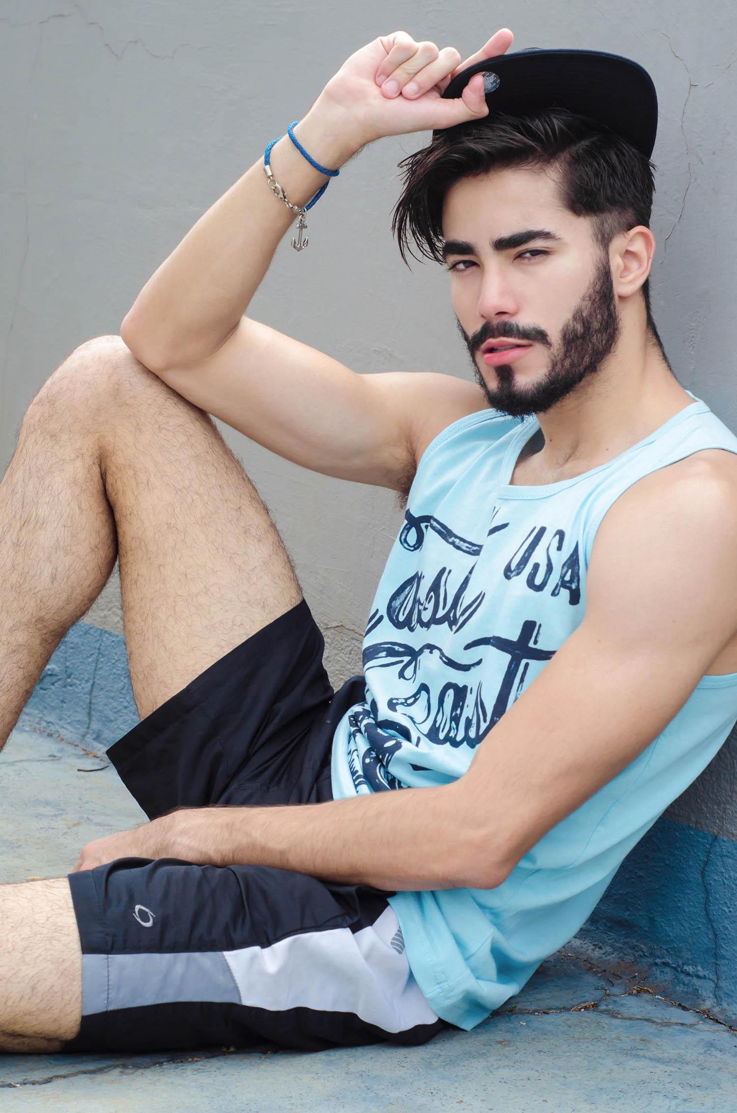 João Lima by César Fonseca