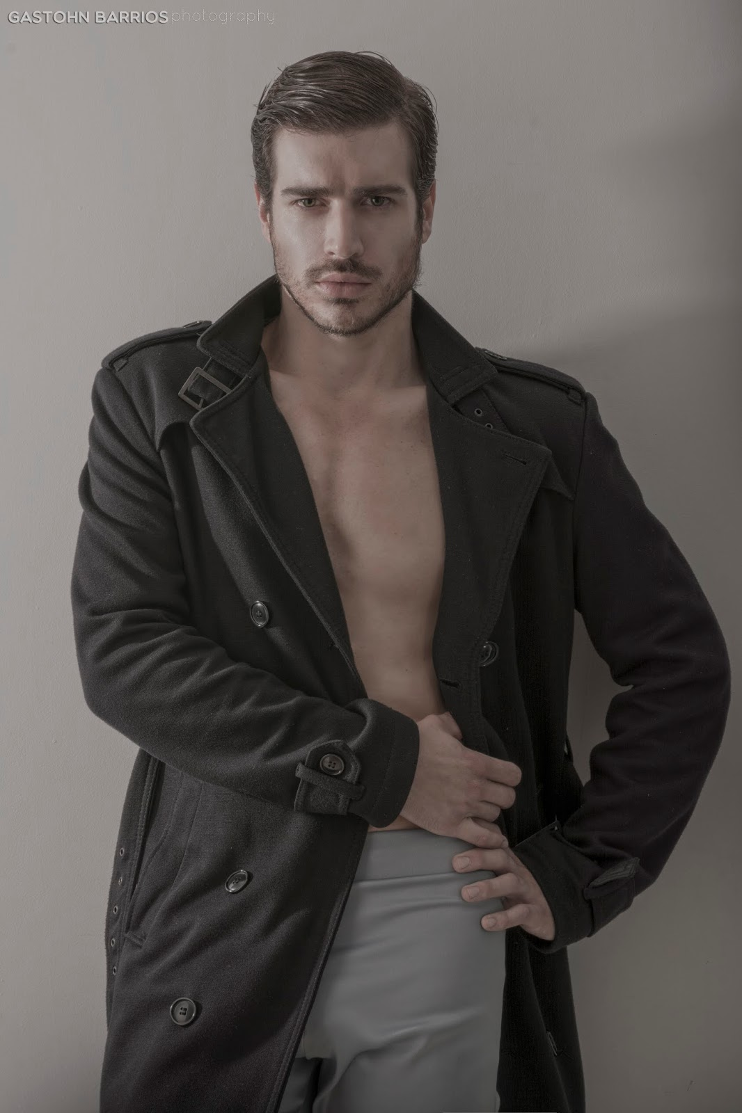 Juan Pablo Solito by Gastohn Barrios