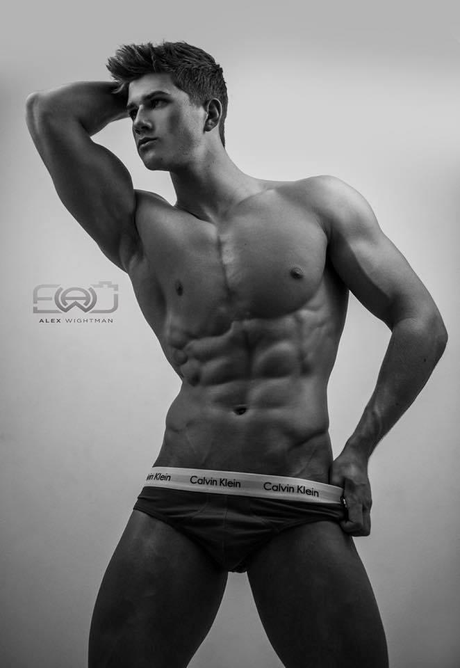 Ryan Sage by Alex Wightman