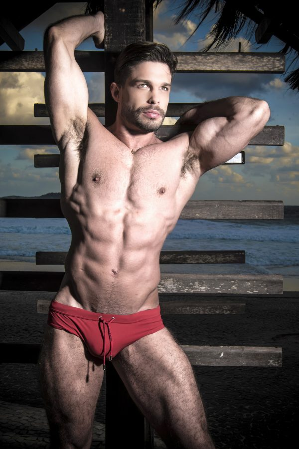 Julian Gil by Léo Castro