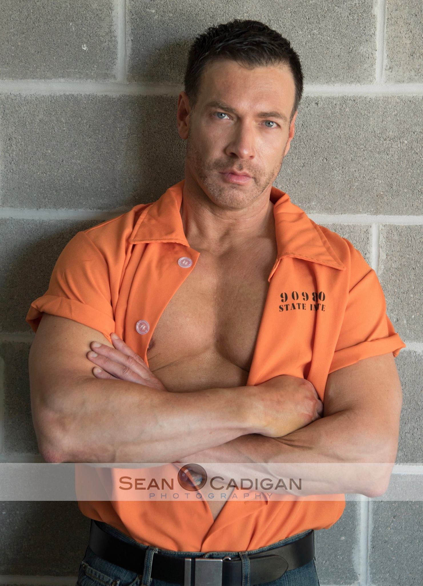 Dave Demaske by Sean Cadigan Photography