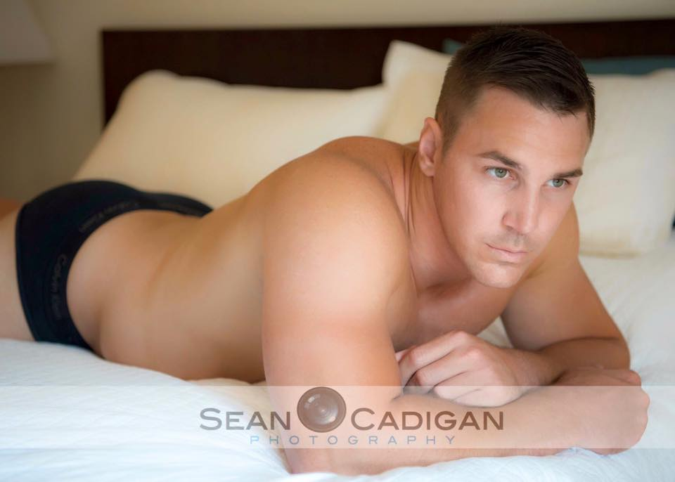 Codey Gene by Sean Cadigan