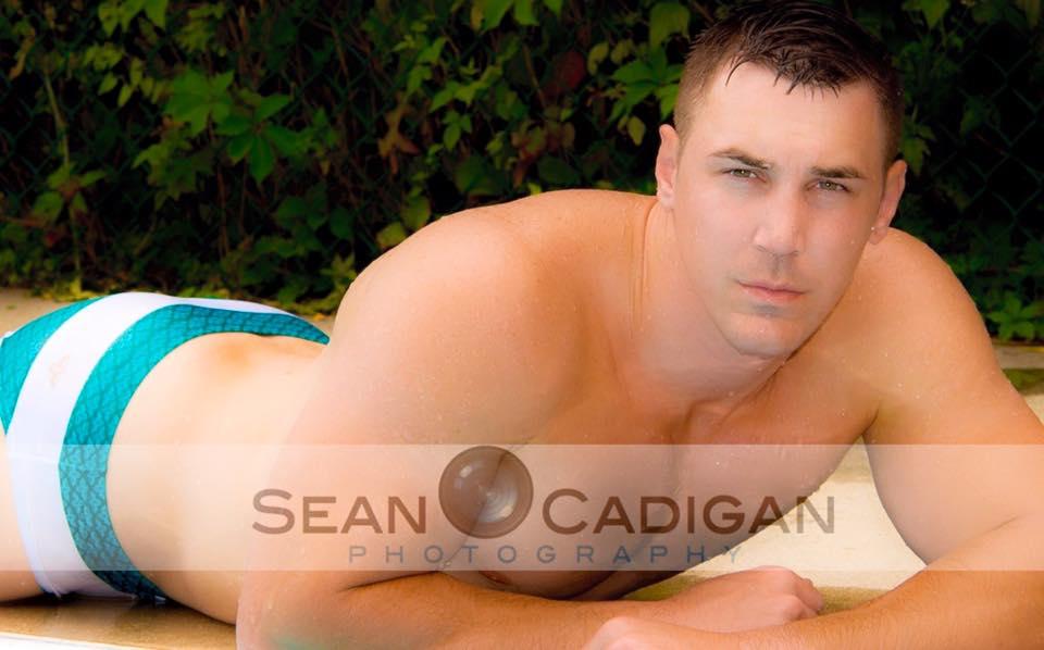 Codey Gene by Sean Cadigan