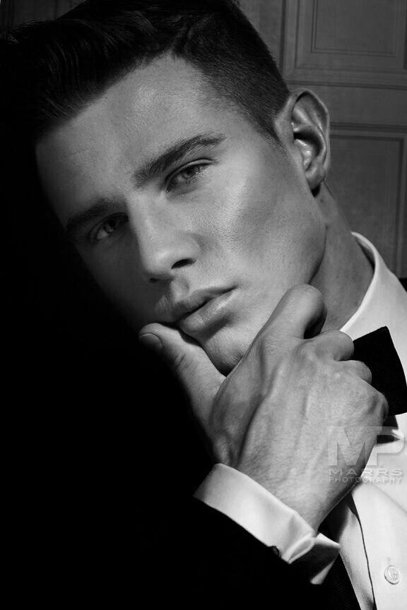 Dmitry Averyanov by Scott Marrs