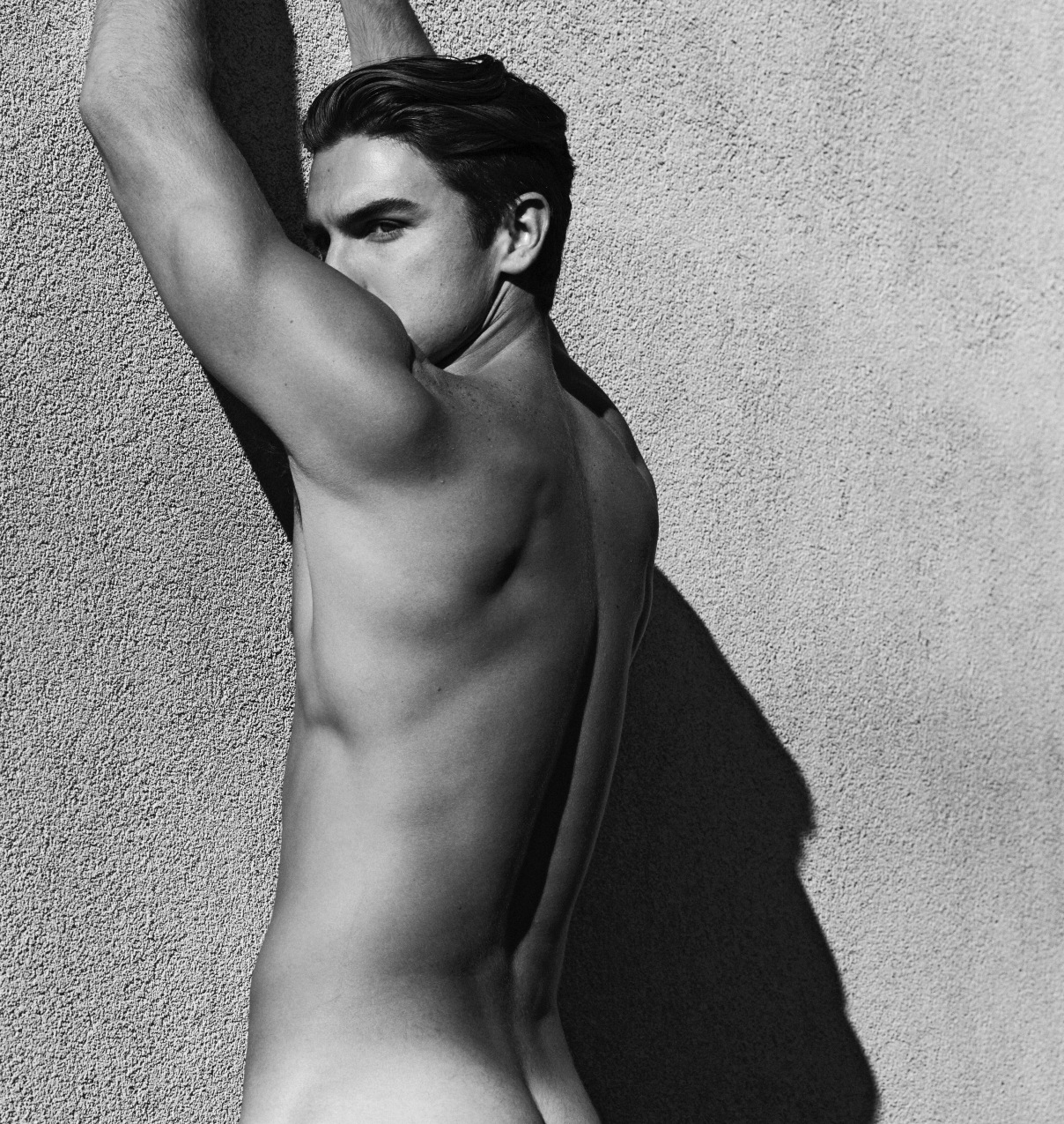 Sean Daniels by Gregory Vaughan