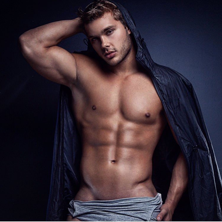 Tom Ingram by Rick Day