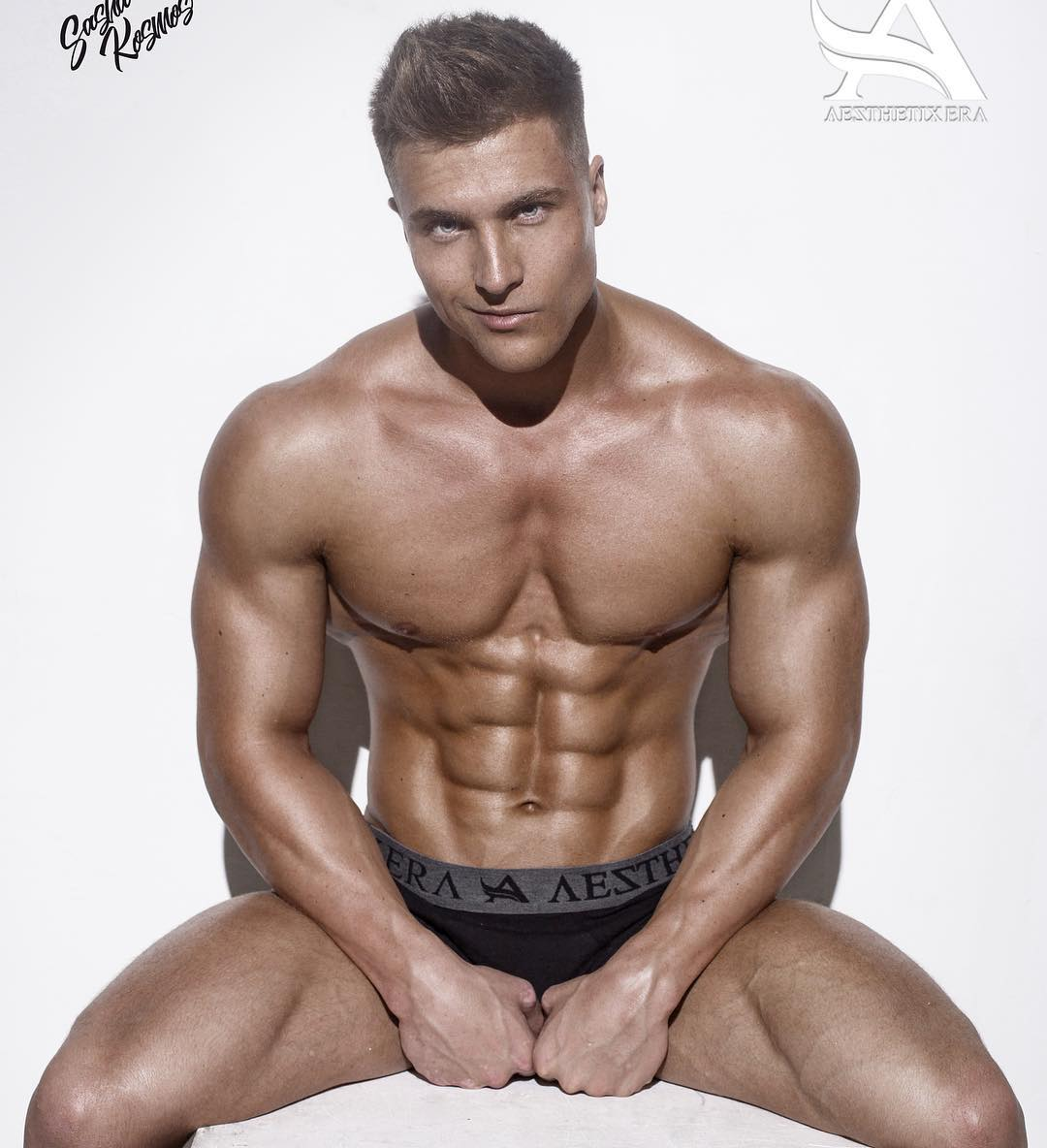 Dmitry Gusev by Sasha Kosmos