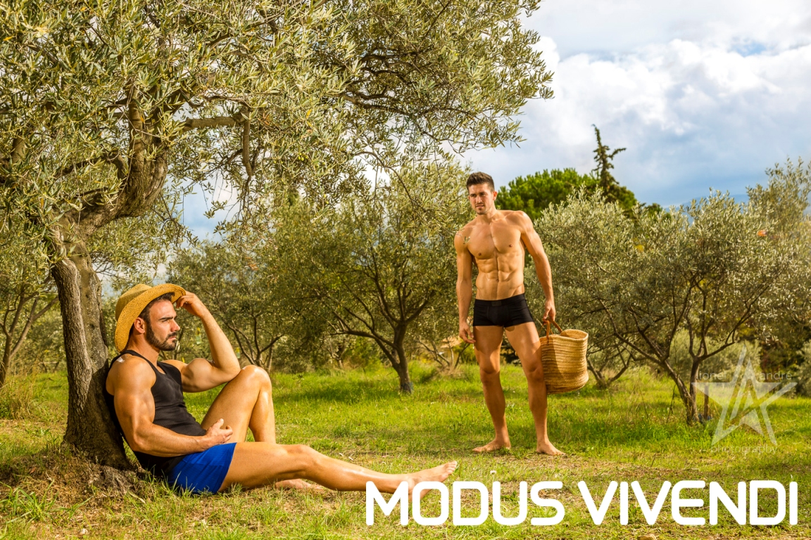 """Broaded Line"" by Modus Vivendi"