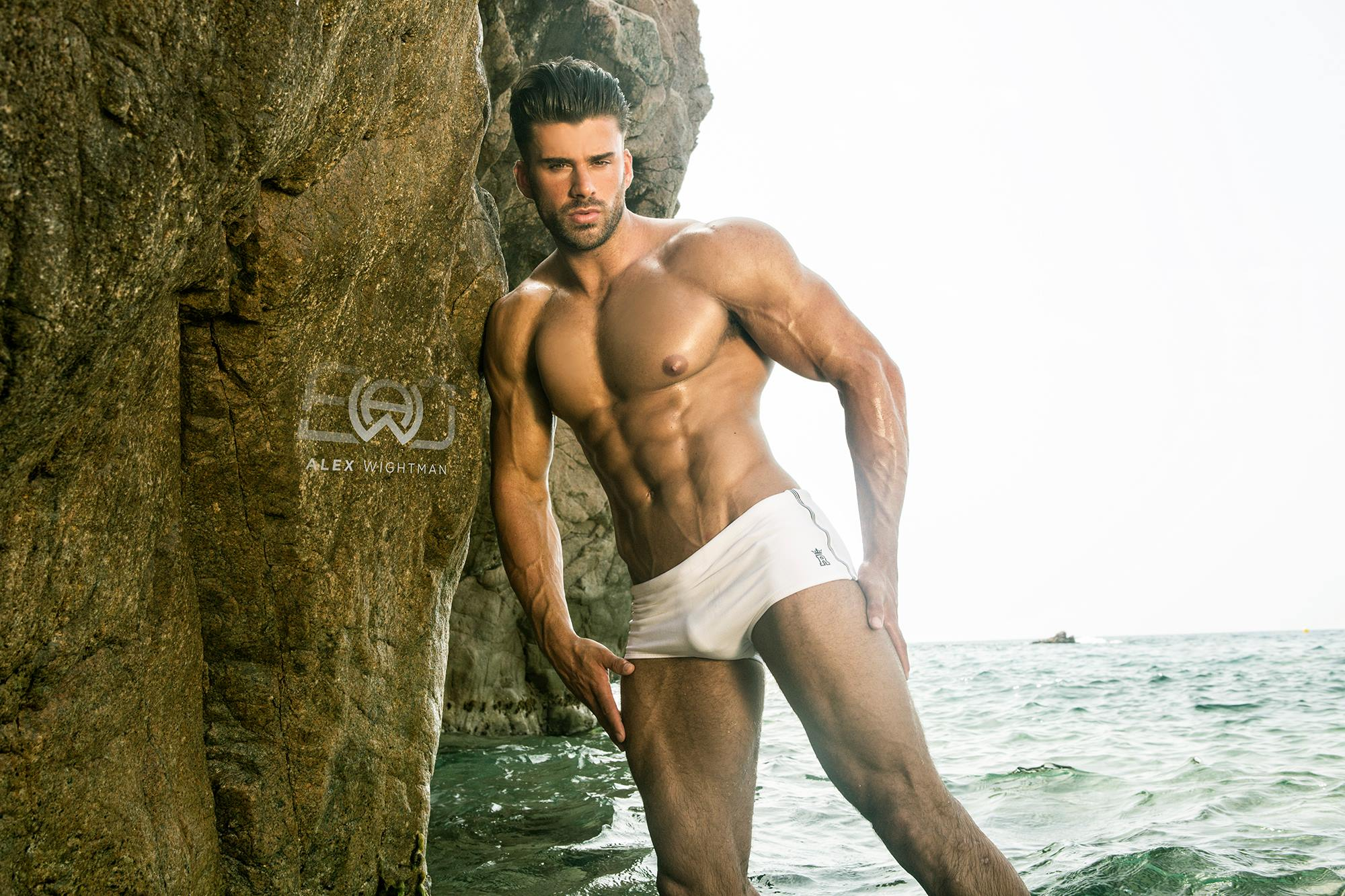 Liam Jolley by Alex Wightman
