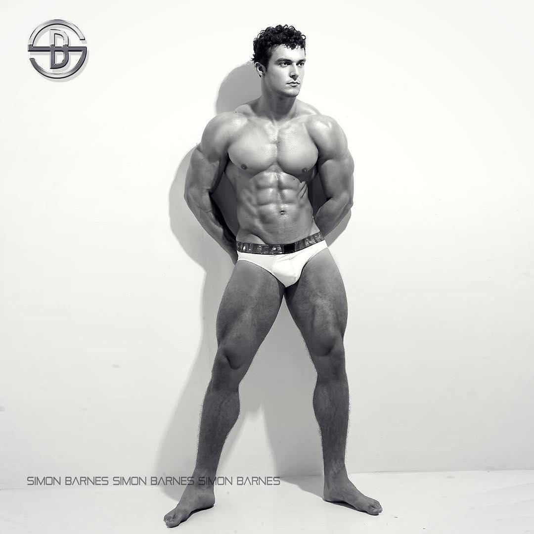 Josh Watson by Simon Barnes
