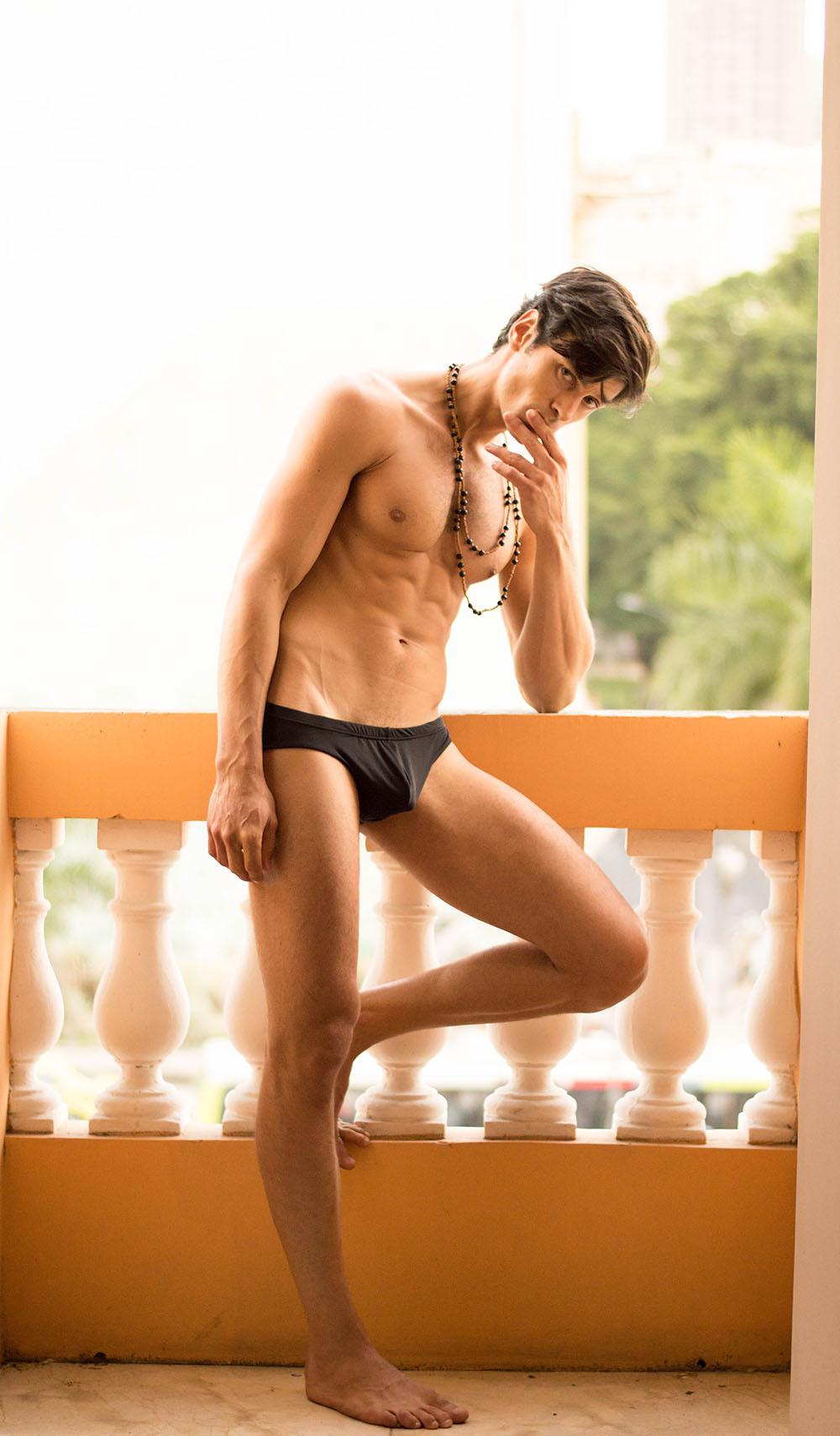 Igor Augusto by Rodrigo Nuñes