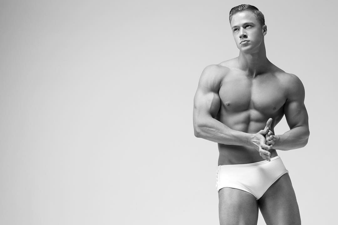 Attila Toth by Tim Palen