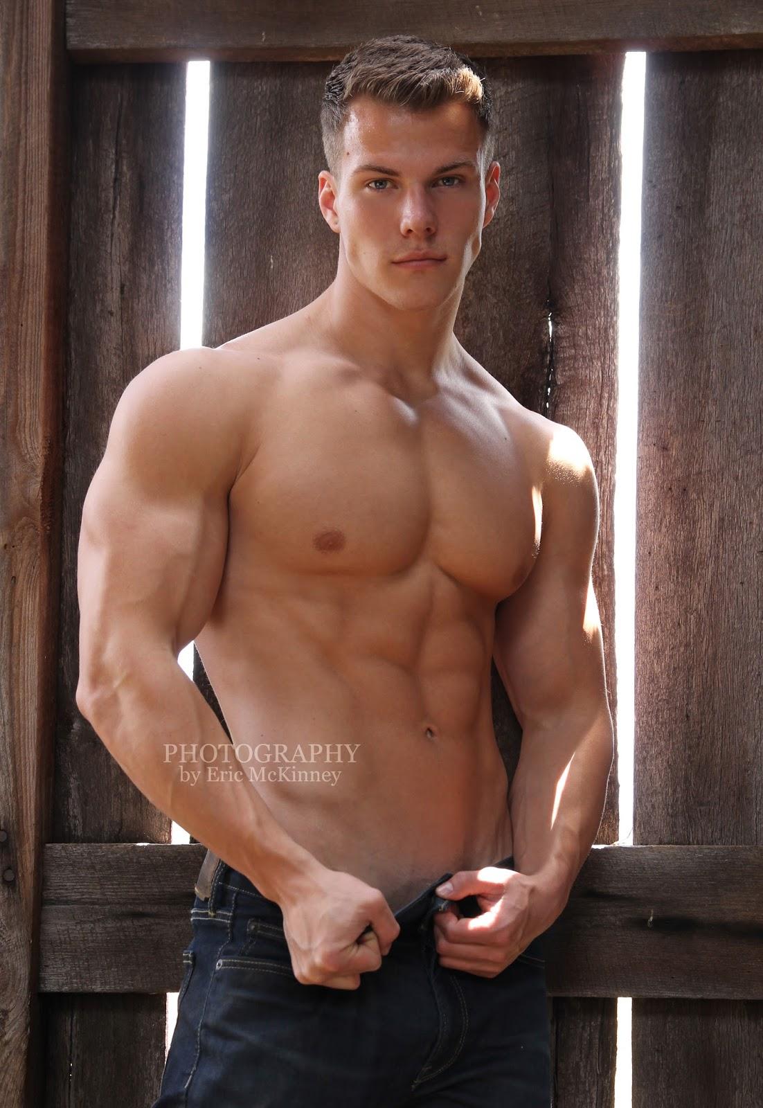 Michael Dean by Eric McKinney