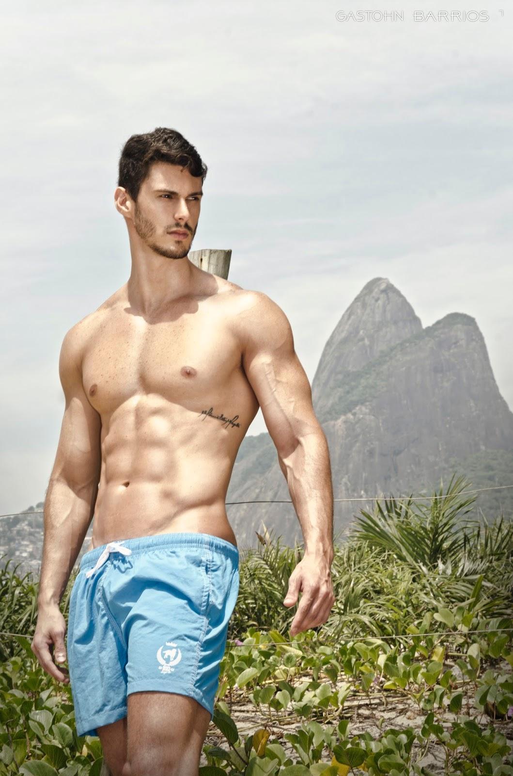 Bruno Lage by Gastohn Barrios