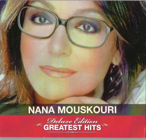 Ddl Music Nana Mouskouri Greatest Hits Deluxe Edition
