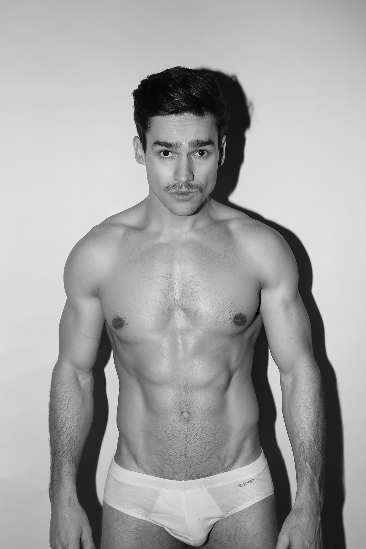 Andre Watson by Marco Ovando