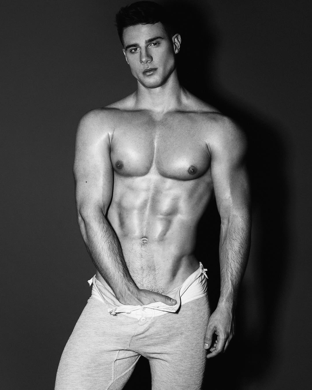 Dmitry Averyanov by Brian Jamie