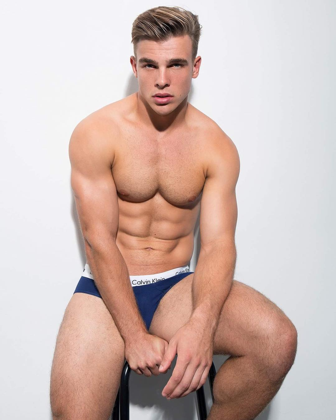 Charlie Taylor by Keith Archer