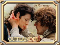 Outlander Avatar - Calire / Jamie