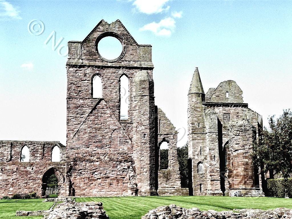 Arbroath Abbey 2009001
