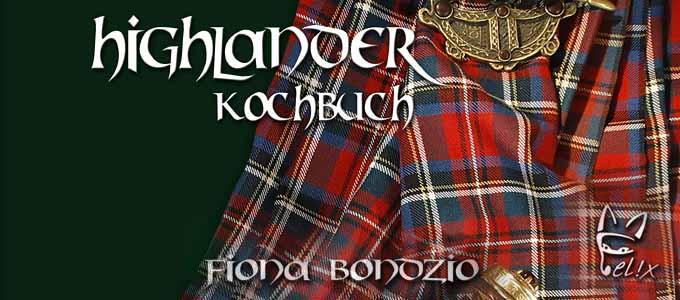 Highlander Kochbuch 01