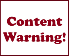 Content Warning