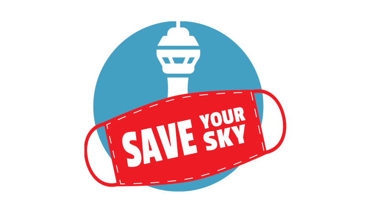 Petition Save our sky