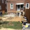 Testa Deck-Kennett Square, PA