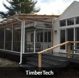 TimberTech Decks