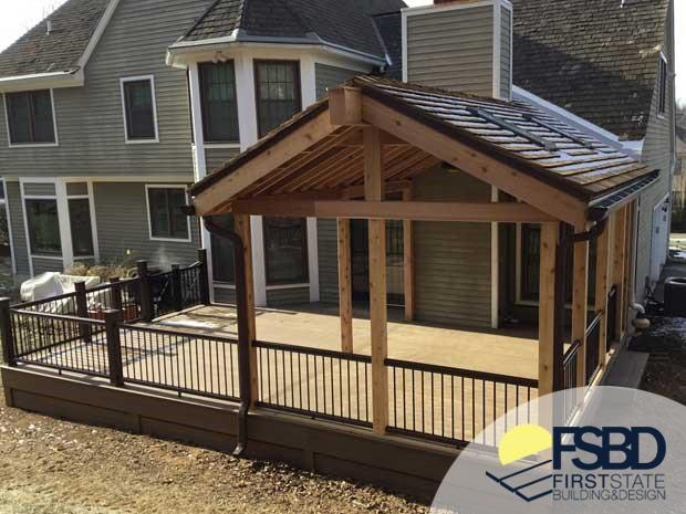 Deck Design #80