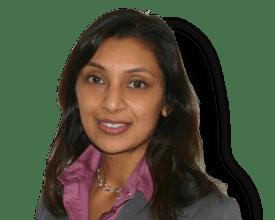 Sonia Garapaty, MS E.E., LEED AP