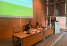 Photo of مجلس الغرف السعودية وغرفة سلوفينيا يوقعان اتفاقية تعاون لتعزيز العلاقات التجارية