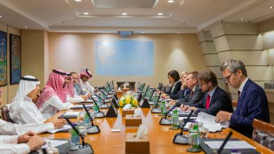 Photo of CSC Hosts Latvia Foreign Affairs Minister to Discuss Economic Cooperation