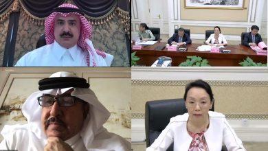 Photo of مجلس الأعمال السعودي الصيني يعد دراسة شاملة لجذب الاستثمارات الصينية للمملكة