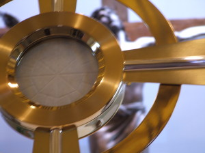 Eucharistic-Adoration to Action