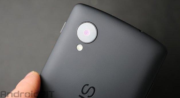 Датчик камеры Nexus 5
