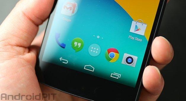 Пусковая установка Nexus 5