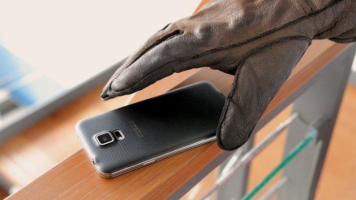 Cosa fare se il tuo smartphone viene rubato