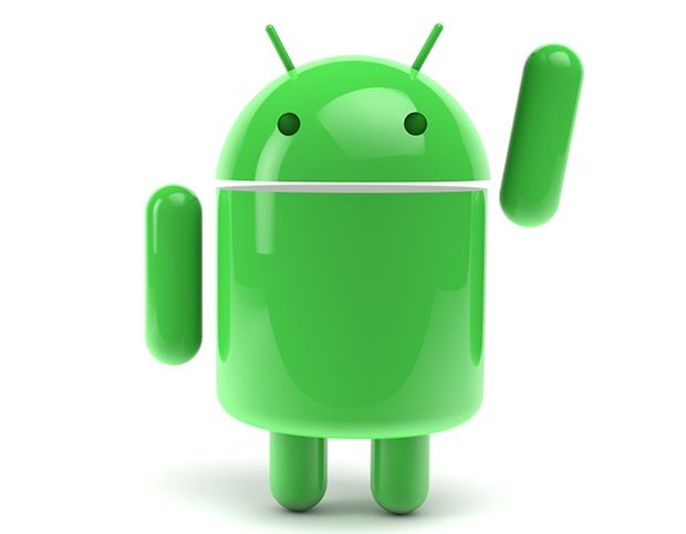 Размахивая фоном Android от the3dleopard d4lgj2d