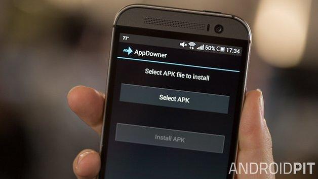 appdowner androidpit