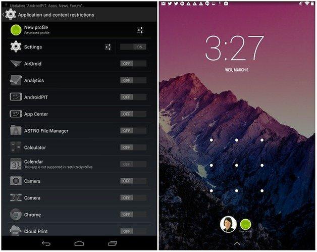 профили пользователей androidpit 3